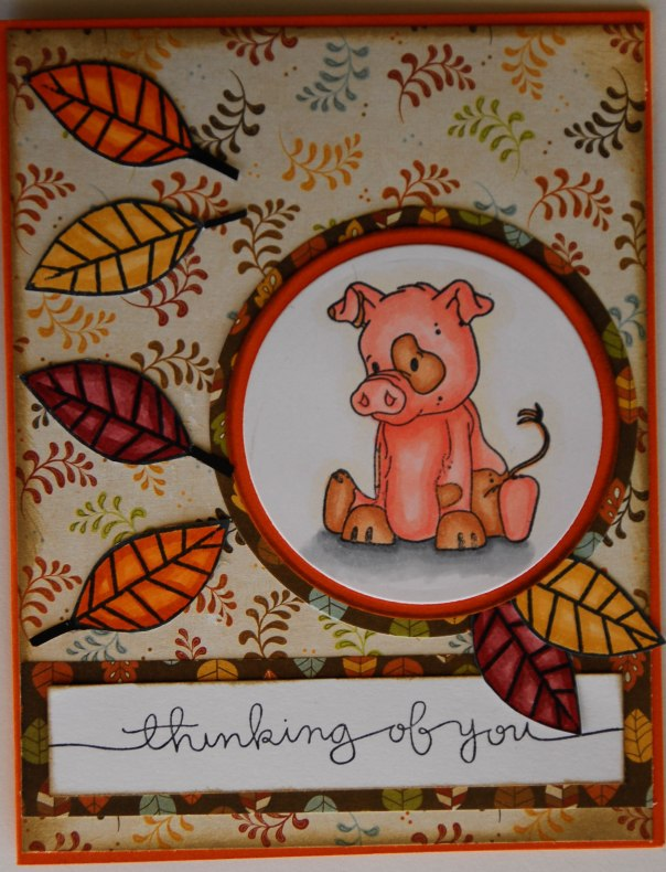 thinking of you Simon Says Stamp Sandra